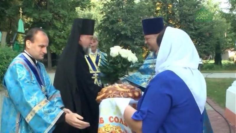 Епископ Клинцовский и Трубчевский Владимир отметил третью годовщину архиерейской хиротонии