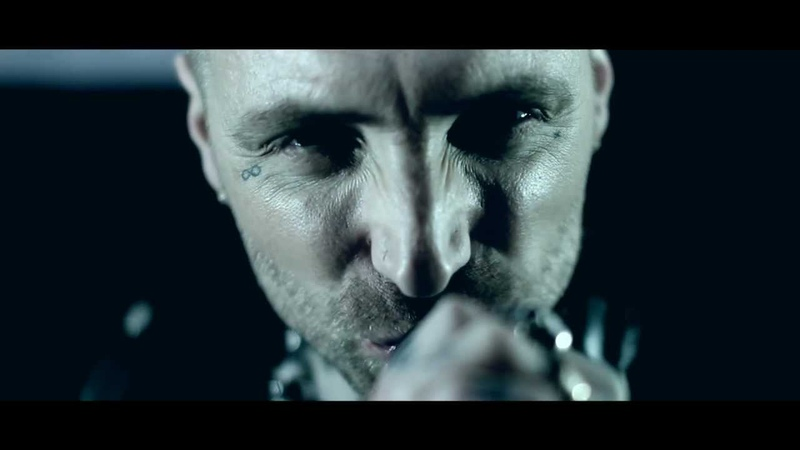Nicke Borg Homeland - Makin´ Out With Chaos (official video)