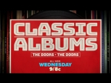 Classic Albums The Doors June 14th on AXS TV