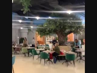 Ксения Бородина открыла семейный клуб