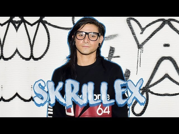 Best Skrillex Mix 🔥 The King Is Back 🔥 Trap and Dubstep 2018   Bein Music x V5 Music