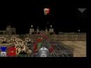 Выживание Brutal Doom 2 на хардкоре с напарниками66 Уровень