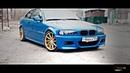 Промо канала MunchEn46 BMW 325Ci
