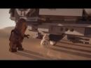 Millennium Falcon - LEGO Star Wars - 75105 - Product Animation