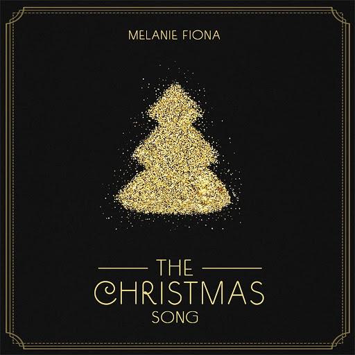 Melanie Fiona альбом The Christmas Song
