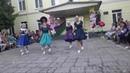 Выпускной 2018 танец учителей