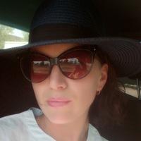 Аватар Анны Невяровской