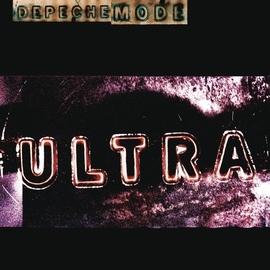 Depeche Mode альбом Ultra (Deluxe)