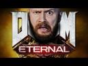 Doom Eternal разбор геймплея оружия лора