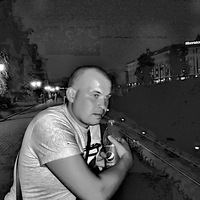 Анкета Александр Маханов