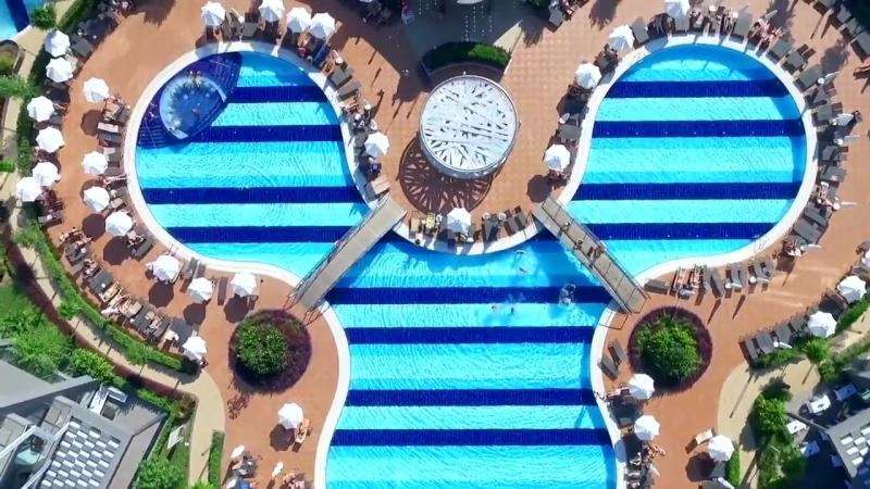 Hotel Bosphorus Sorgun, Side, Türkei