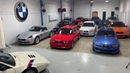 The Collection of BMW Legends Critically Curated by EAG