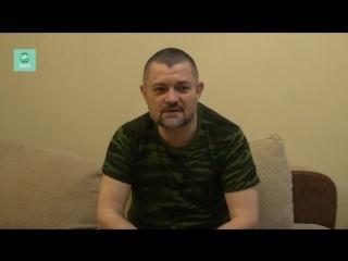 В первый раз сложно переступить через моральный барьер: снайпер из ДНР рассказал о своем боевом опыте