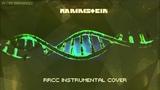 Rammstein - Ich Will (instrumental cover)