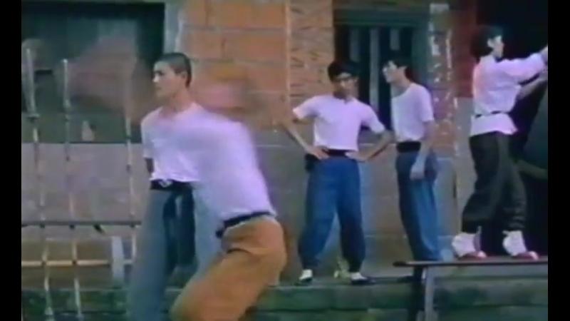 1976 - Закат в Запретном городе / Ri luo zi jin cheng