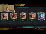 [Naix - FIFA MOBILE] ВЫЛОВИЛ 2Х ИГРОКОВ МАСТЕРА - FIFA 18 MOBILE ! ЛУЧШИЕ ПАКИ В ДЕЛЕ !