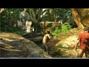 Uncharted 1 Drake's fortune , Linux, RPCS3 2K