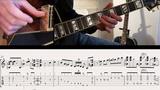 BOBBY HEBBSUNNYBen-T-Zik Guitar cover #20 (with SCORE&ampTAB)