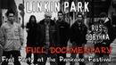 Linkin Park - Frat Party at the Pankake Festival [RUS Озвучка RNR]