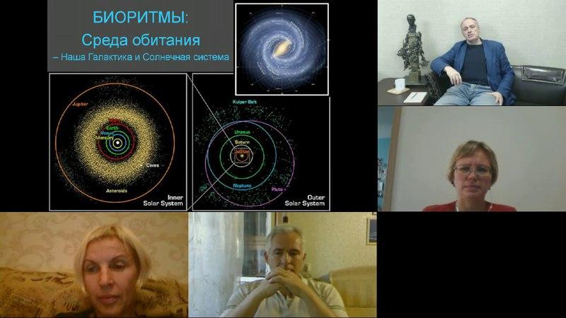 Психология прогностических способностей. Второй вебинар (эфир от 19.09.2017)