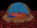 Земля другая Откровения Выпуклая Шар Или огромный космический корабль