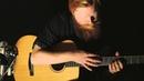 Andy McKee - Ebon Coast - Baritone Cover