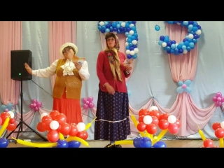 Татьяна Архипова и Оксана Иванова / Театр