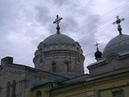 Слободской Церковь Рождества Христова в Христорождественском монастыре