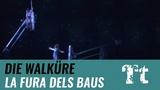 Richard Wagner Die Walkure LA FURA DELS BAUS Zubin Mehta (Valencia 2008)