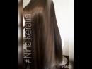 Кератиновое выпрямление волос для Анюты🏵 Nina Keratin Симферополь