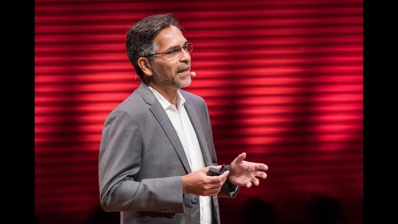 Life On This Planet Is The History Of Rule Breakers | Alejandro Sánchez Alvarado | TEDxKC