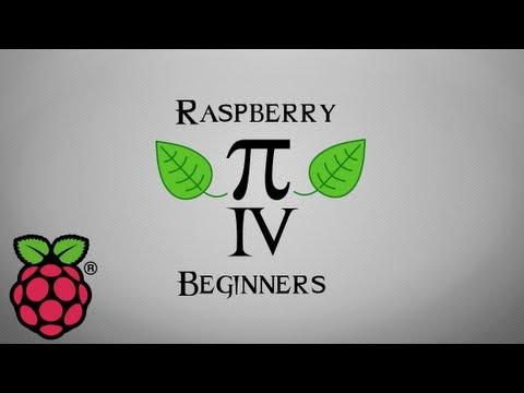 Raspberry Pi - GPIO Web control - WebIOPi
