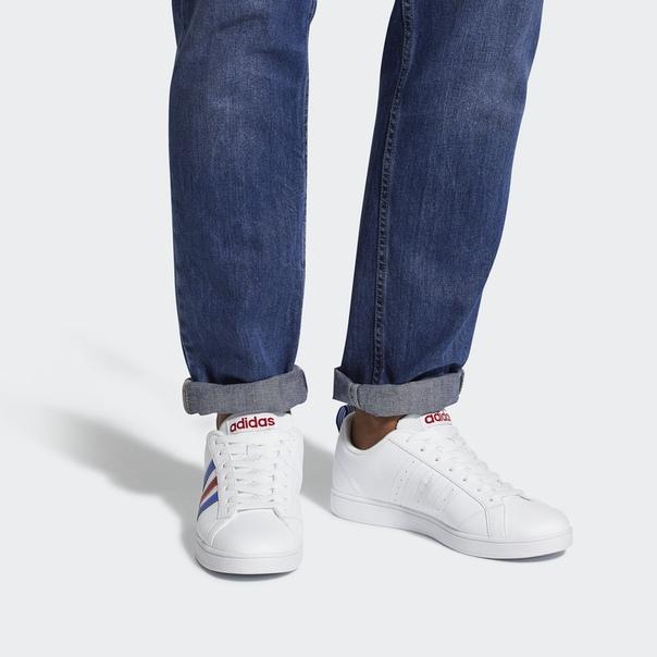 Кроссовки Adidas VS ADVANTAGE