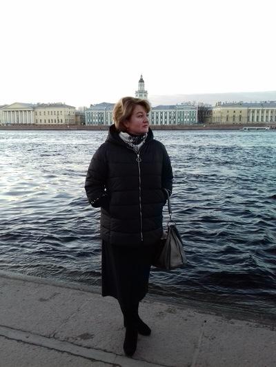 Анна Васькина