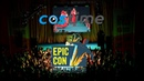 Epic Con 2018 Hyperlapse