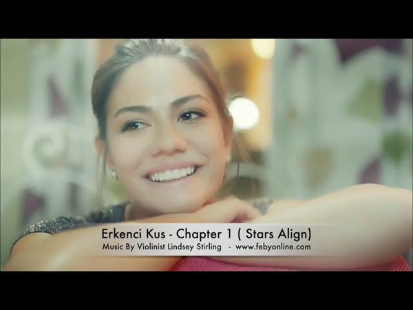 Early Bird Chapter 1 Stars Align