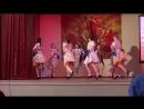 Военный танец. 9 мая