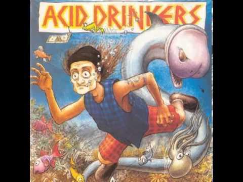 Acid Drinkers Fishdick Full Album 1994