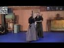 Samurai tanto technique James Williams sensei Nami ryu. Группа: club7619437