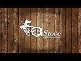 G-Stove View Unboxing (Походные и кемпинговые печи из Норвегии)
