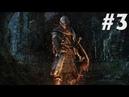 Лордран слезам не верит 3. Запись стрима по Dark Souls Remastered