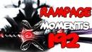 Dota 2 Rampage Moments Ep 192