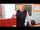 Видео - сюрприз учителям от 10-А класса