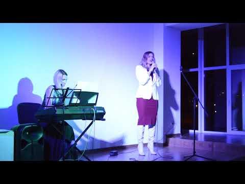 Неба поровну. Юлия Олешко. Песни о любви.