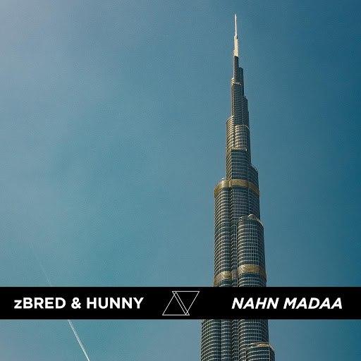 Hunny альбом Nahn Madaa
