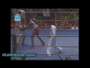 Финал Олимпиады 1980 года вес 75 кг Классика Бокса Савченко Гомес