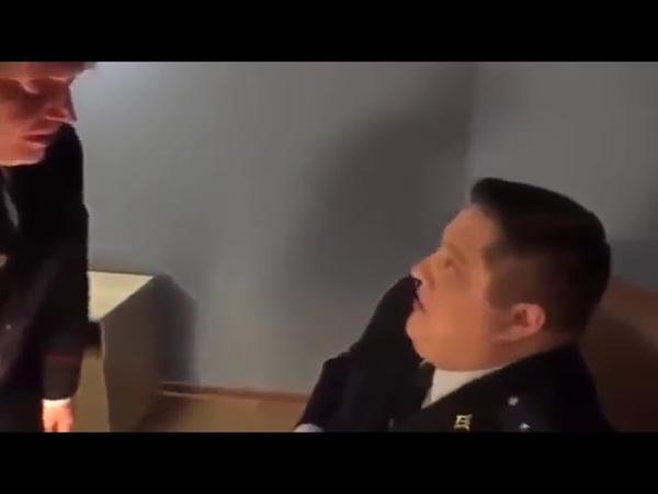 Полицейский с Рублёвки Яковлев про айфон без цензуры