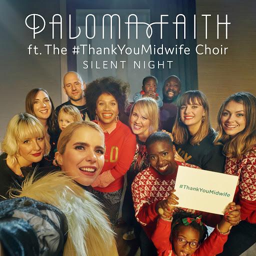 paloma faith альбом Silent Night