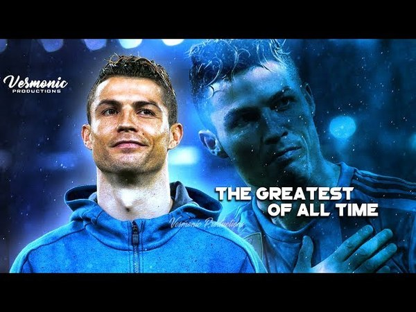 Cristiano Ronaldo - The Greatest Of All Time ● 2018 HD