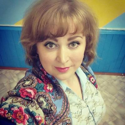 Светлана Костыгина